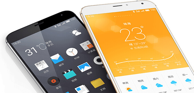 A new star rising: Meizu's best phones bring great design and impressive prices