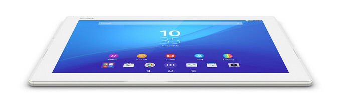 H1 2015 in review: Best tablets