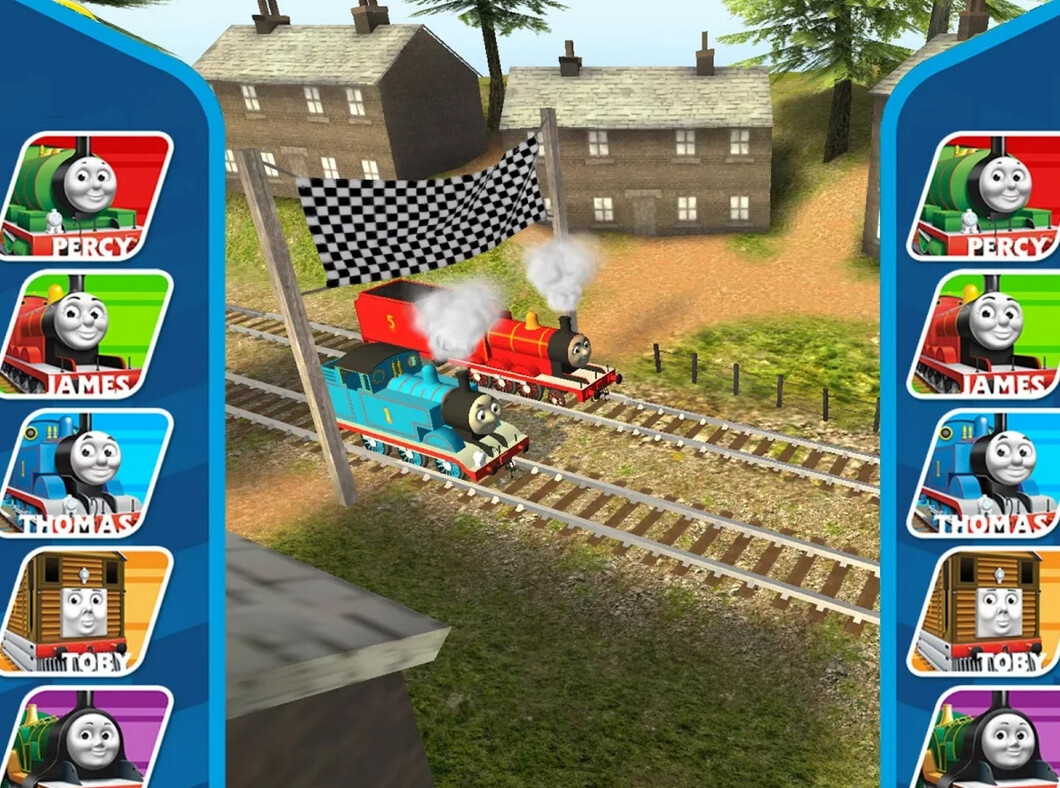 6 unusual racing games for android