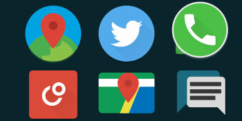 Best new icon packs for Android (July 2015) #2