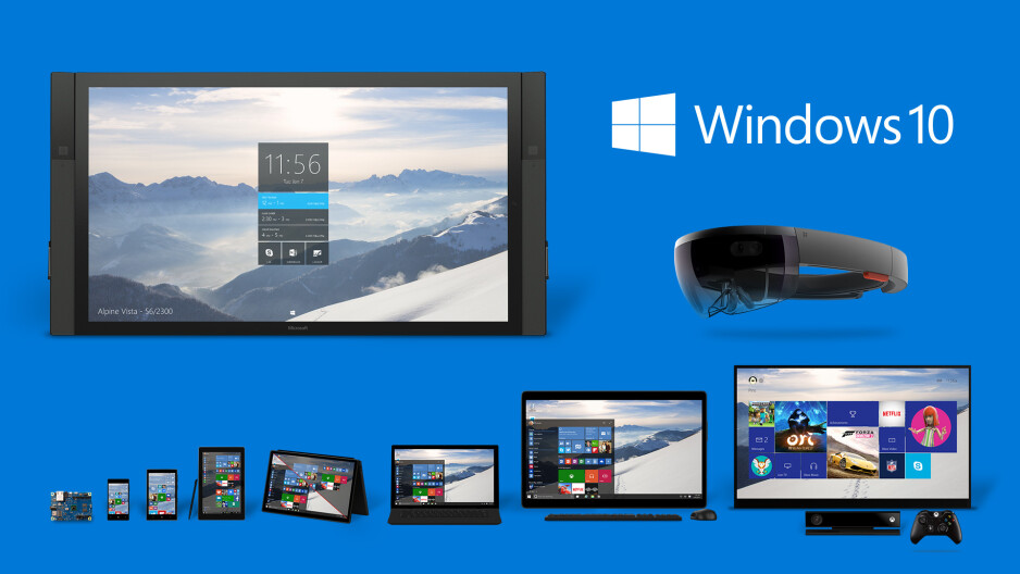 """Microsoft will announce new Windows 10 devices at IFA 2015, but the word """"smartphone"""" is strangely missing"""