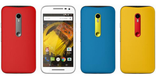 Moto G (2015) to join the MotoMaker club?
