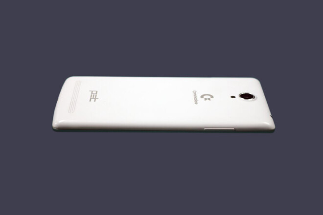 The Commodore PET is an affordable Android Lollipop smartphone with ...