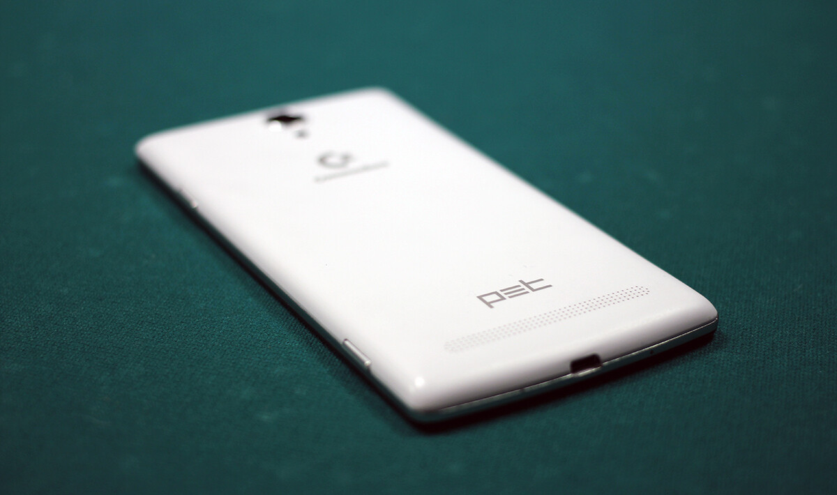 The Commodore PET is an affordable Android Lollipop ...