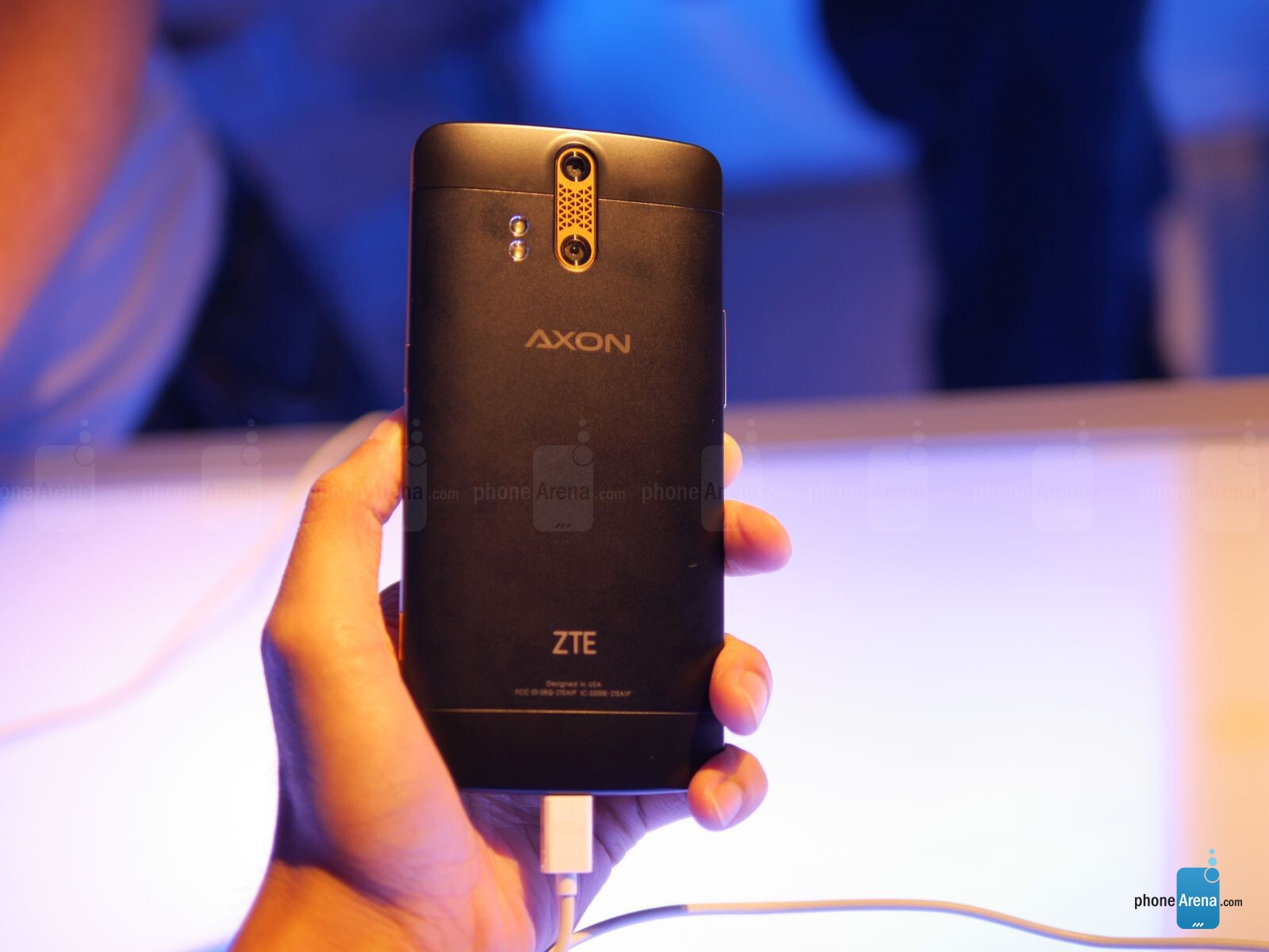 blazes are zte axon 7 hands on review you still having