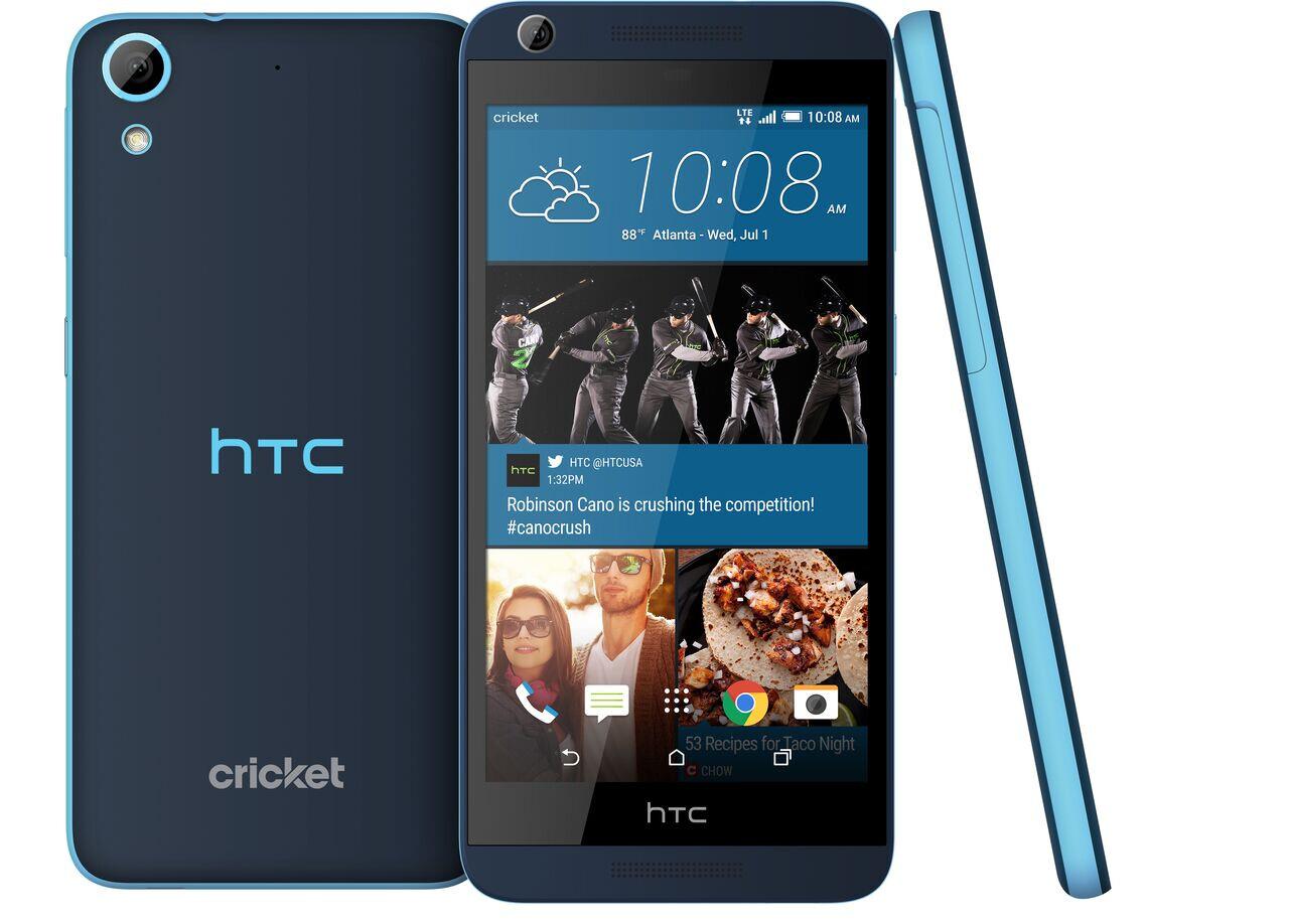HTC Desire 626 MT6592 Firmware Flash File - Needromng