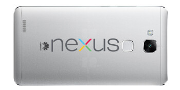 "Sizzling specs for the Huawei Nexus disclosed by @evleaks: Snapdragon 820, 5.7"" QHD display, more"