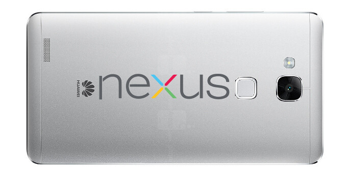 """Sizzling specs for the Huawei Nexus disclosed by @evleaks: Snapdragon 820, 5.7"""" QHD display, more"""
