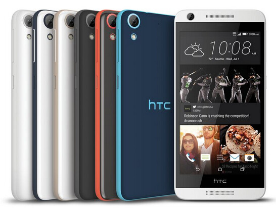 HTC Desire 626s will be available from Sprint Prepaid on July 19th - HTC Desire 626s to launch via Sprint Prepaid on July 19th, priced at $129