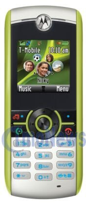 First information on the Motorola Renew