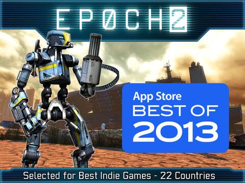 EPOCH.2 - $0.99