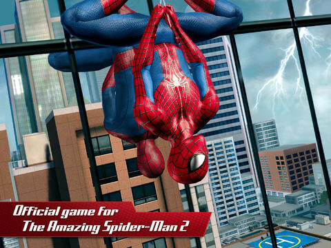 The Amazing Spider-Man 2 - $0.99