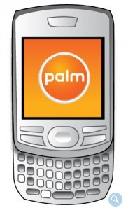 Will Palm's new device be a slider?