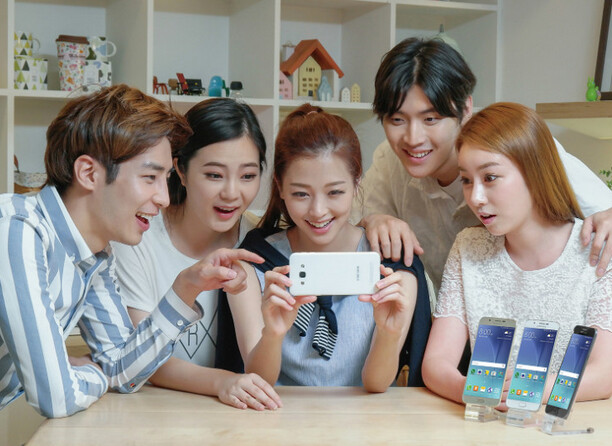 Samsung Galaxy A8 launches in South Korea on July 24th - Samsung Galaxy A8 launches in South Korea on July 24th