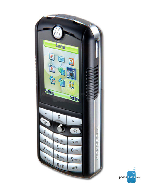 First Motorola Phone