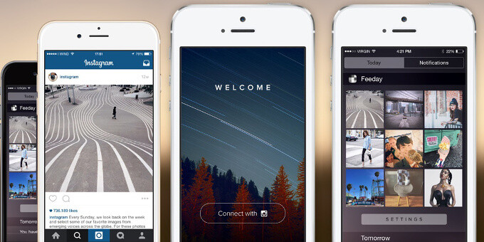 Best new widgets for iOS and Android (July 2015) #2
