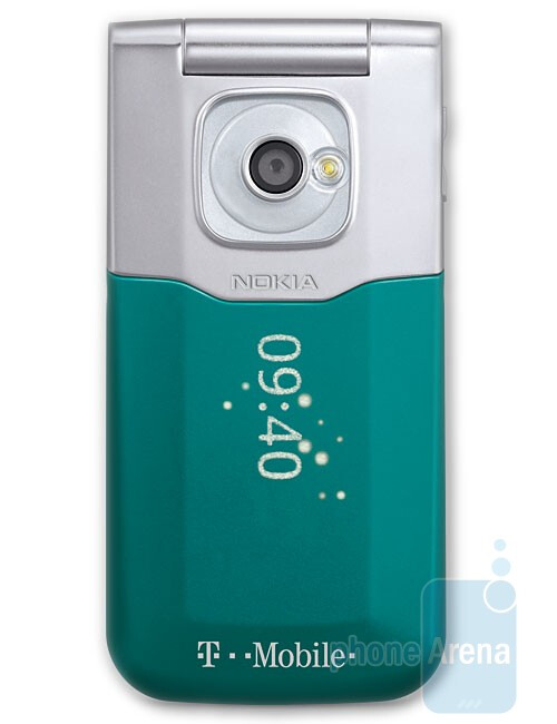Nokia 7510 - T-Mobile announces three more phones