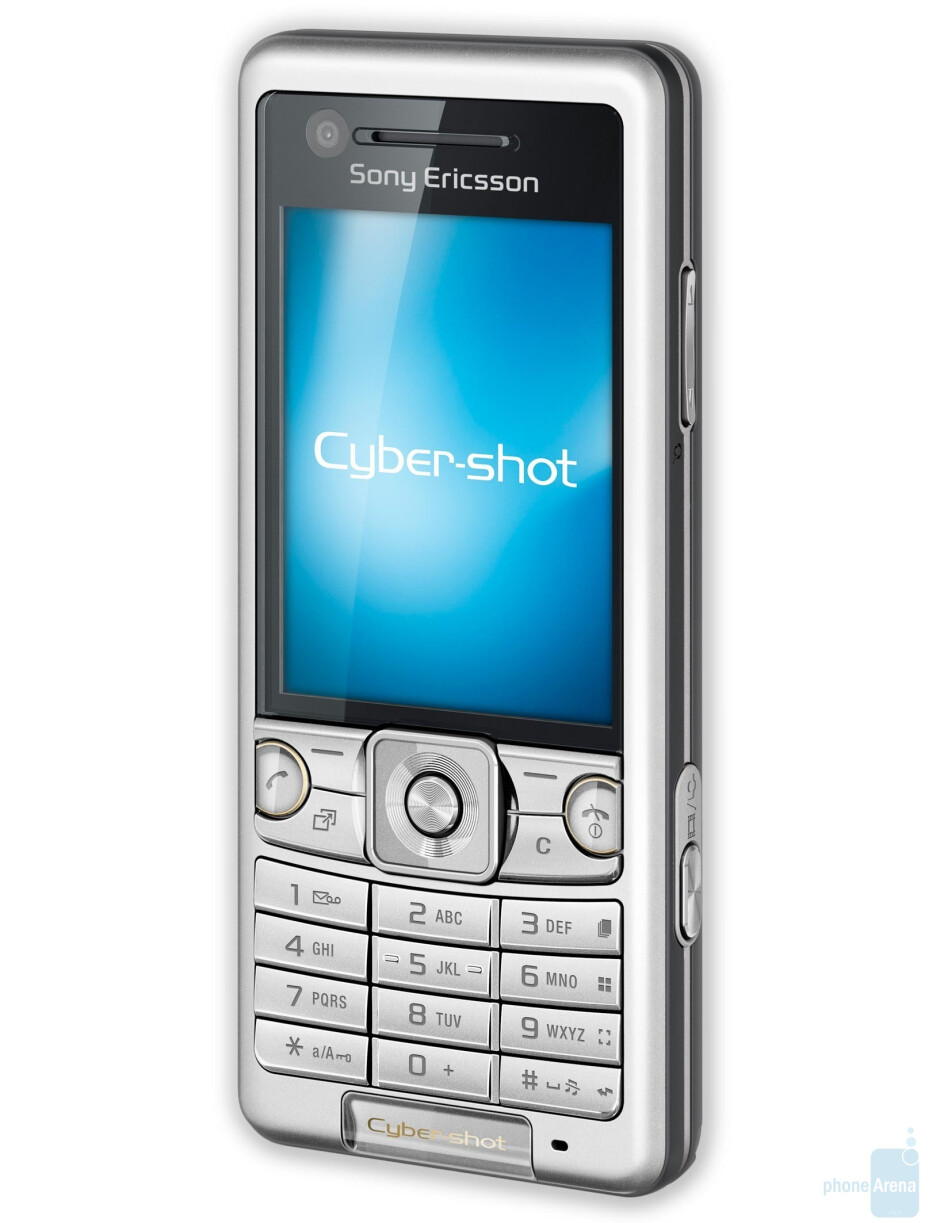 Sony Ericsson C510 - Sony Ericsson with a couple of phones, a couple of updates