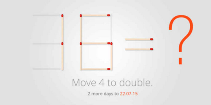 Xiaomi teases upcoming 32GB variant of the Mi 4i - Xiaomi to celebrate first year in India with a 32GB variant of the Xiaomi Mi 4i?