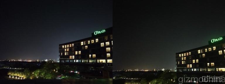 OnePlus 2 (left) vs Galaxy S6 (macro) and iPhone 6 (night shots) samples