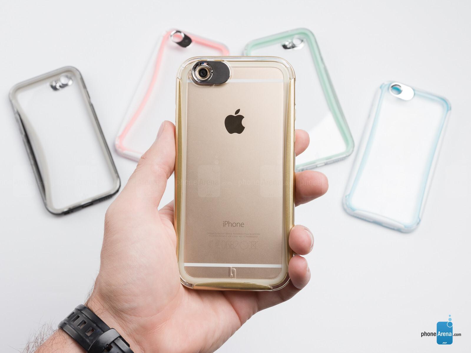 ulak iphone 6 case