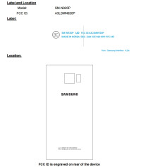 Samsung-Galaxy-Note-5-FCC-SPrint