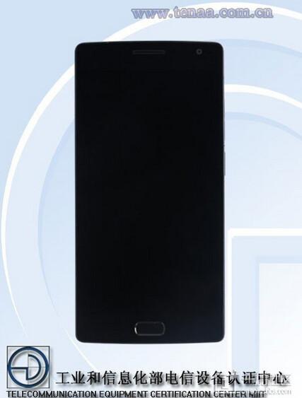 OnePlus 2 is certified by TENAA