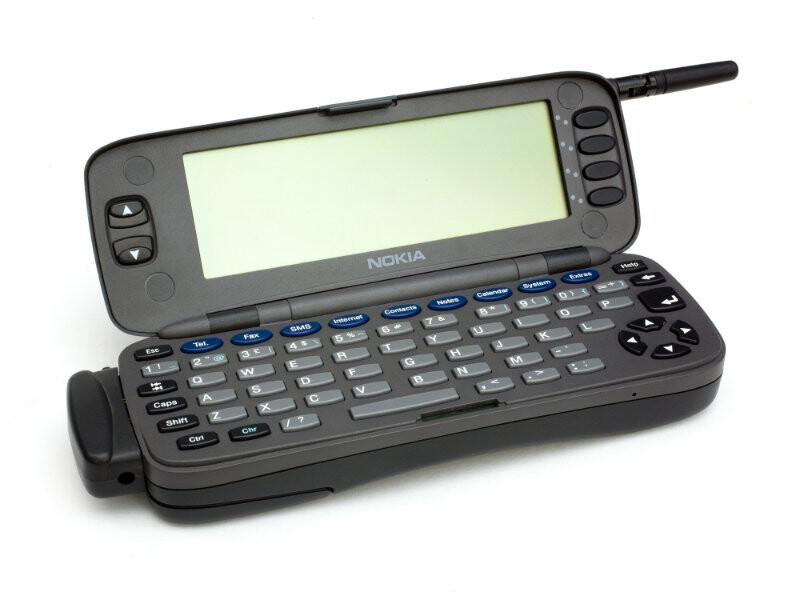 Nokia Mobile Phones Asia Pacific | Nokia 9000 CD-ROM