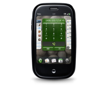 Palm announces Web OS, Palm Pre phone