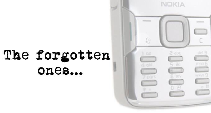 Nokia's forgotten smartphones