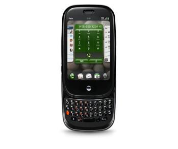 Palm announces Web OS, Palm Pre phone