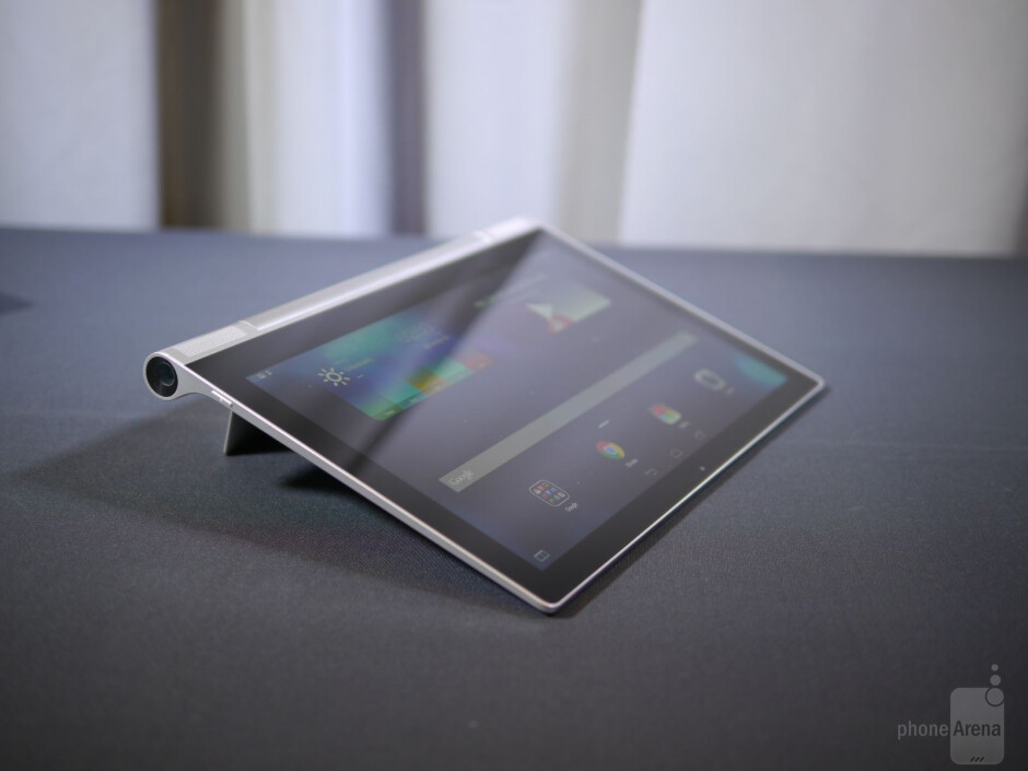 Is Lenovo the only one who's even trying? - The tablet as we know it is reaching paralysis, and here's why