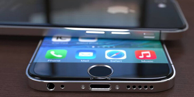Utterly compelling Apple iPhone 7 concept takes a handful of design clues from the iPhone 4/4s