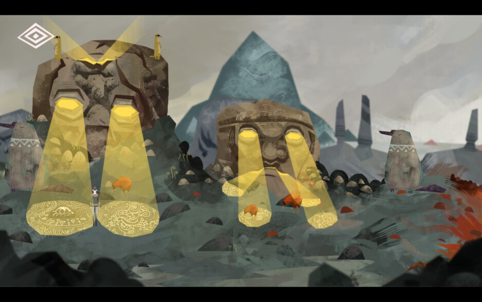 Game review: Barmark and its inhabitants invite you on an otherworldly stroll