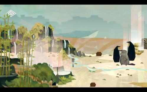 Barmark screenshots