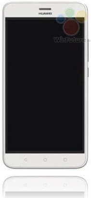 Leaked image of the Huawei Y6 Scale - Specs for the Huawei Y6 Scale surface; entry-level model to be priced around $165 USD