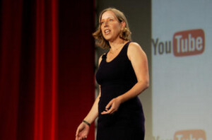 YouTube CEO Susan Wojcicki says 3D video is coming to the YouTube app later this year - Changes to the YouTube app later this year will add the ability to view 3D videos