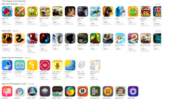 great ios games