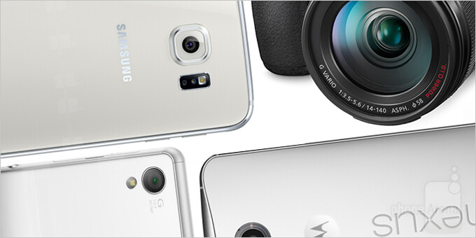 Smartphones are catching up with $2,000 cameras in terms of video recording, and here's the proof