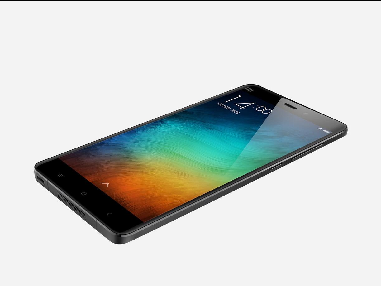 Samsung Galaxy Note 4 Vs Xiaomi Mi Note Pro Vote For The