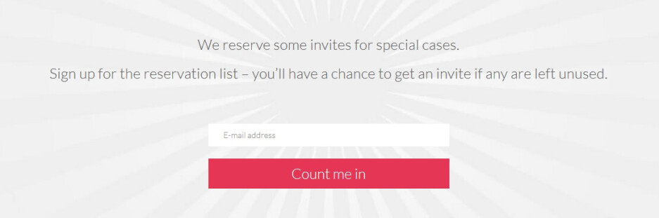 And the circus begins: OnePlus waitlist for reservations, and all the #hype that goes with them