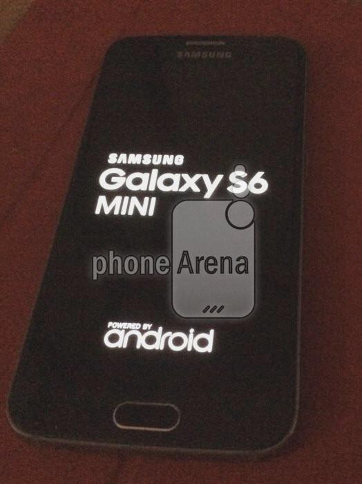Samsung Galaxy S6 Mini Display
