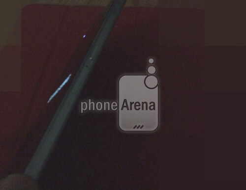 Samsung Galaxy S6 Mini leaked photos