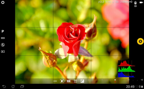 4 camera apps that enable manual controls on Android Lollipop