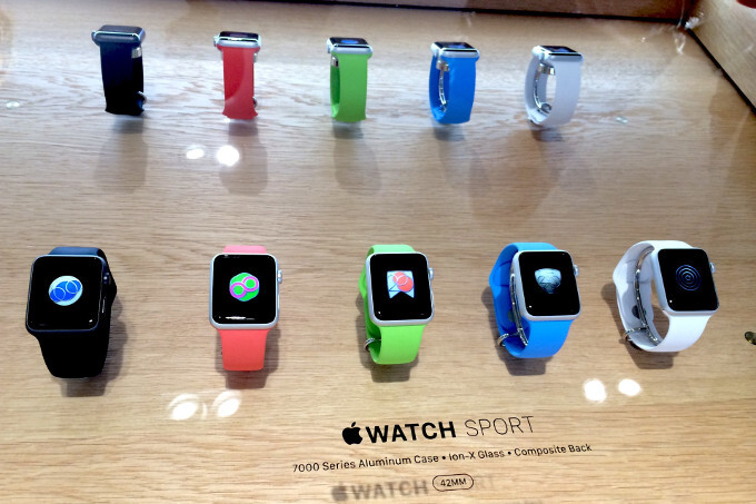 Apple Watch landing at Best Buy, wider availability master plan engaged