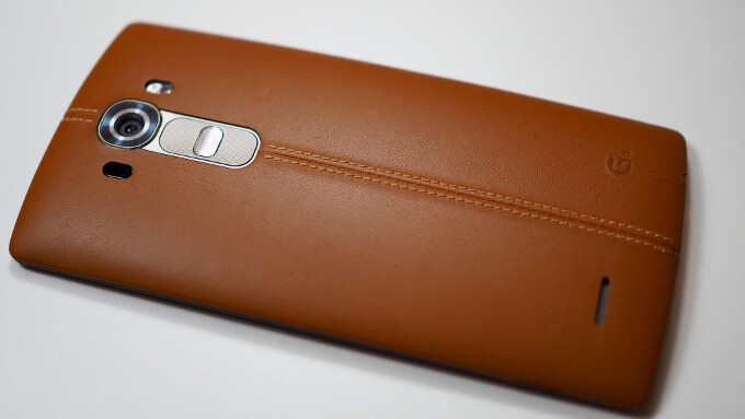 Carrier versions of the LG G4 get rooted