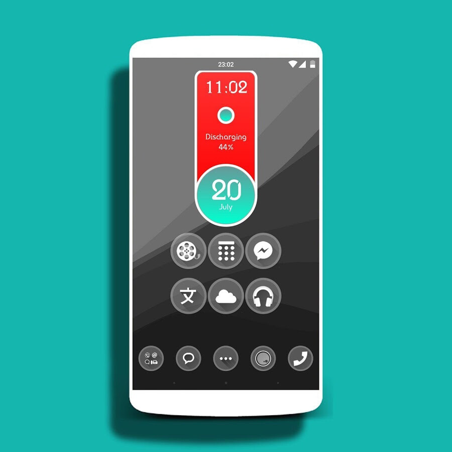10 best icon packs for Android (by developer)