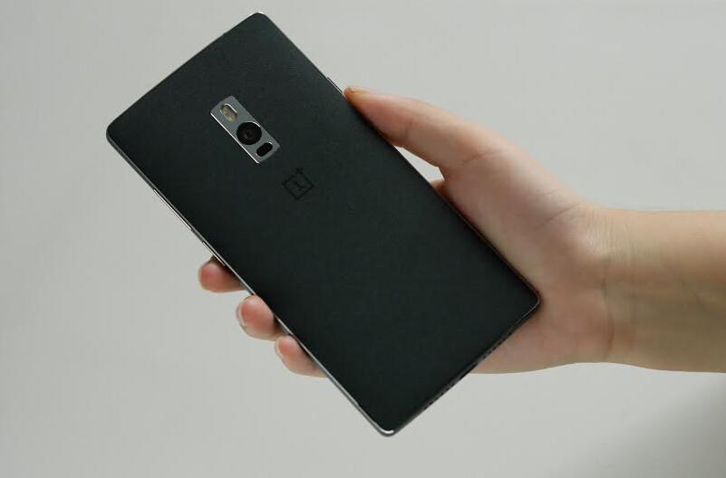 Смартфон OnePlus 2 впервые был показан на видео