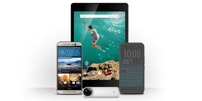 HTC Summer Sale: One M9 25% cheaper, Nexus 9 gets 40% price cut