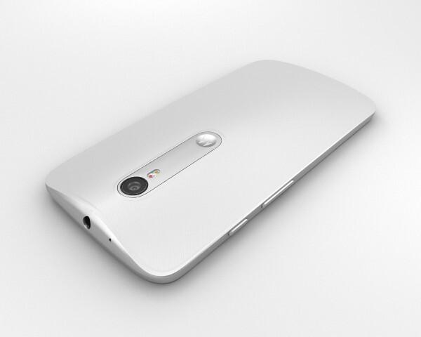 موتورولا تكشف عن 3 هواتف ذكية: موتو جي 2015، موتو إكس بلاي، موتو إكس ستايل 2